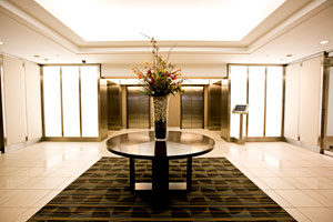picture of entrance to Suite 408, Building 5, Cann Dentistry, 3525 Piedmont Rd., Atlanta, GA 30305