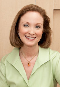 Photograph of Roberta D. Cann, DMD, AIAOMT smiling