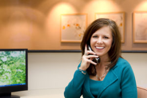 picture of Tricia, Practice Administrator for Cann Dentistry, Atlanta, GA 30305
